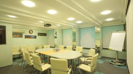 "Conference-hall ""Yenisei"""